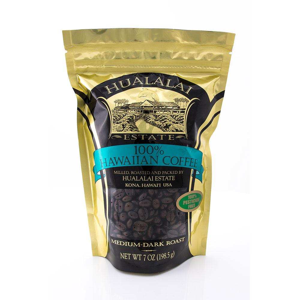 Hualalei Kona Coffee