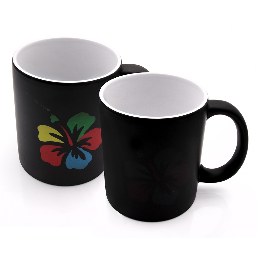 ALOHA Magic Coffee Mug