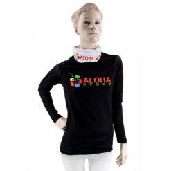 ALOHA Base Layer für kühlere Tage