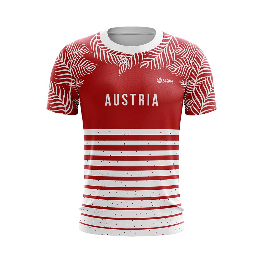 Team Austria IRONMAN Hawaii 2020