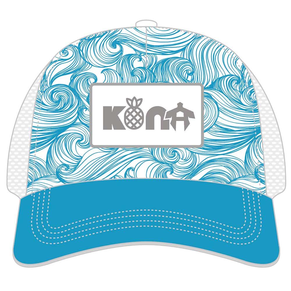 ALOHA SPORT Cap Kona Edition